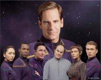 Enterprise Wallpaper,Star Trek,Startrek,Trek,Spot of Borg