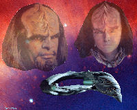 Klingon Wallpaper,Star Trek,Startrek,Trek,Spot of Borg