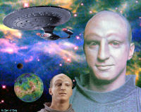 TNG Wallpaper,Star Trek,Startrek,Trek,Spot of Borg